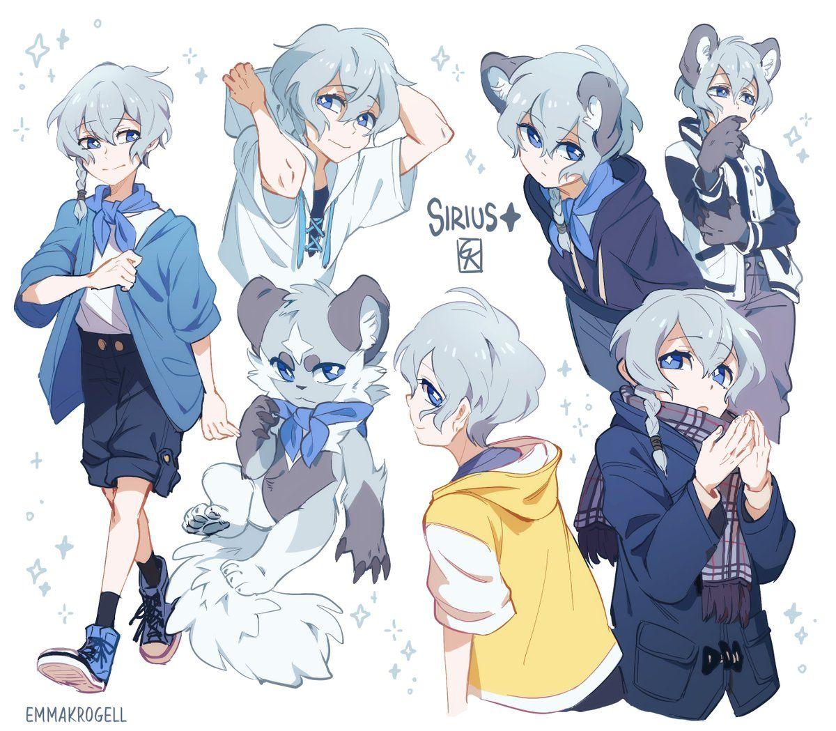 Mamelion Emmakrogell Twitter Anime Character Design Anime Drawing Styles Character Art