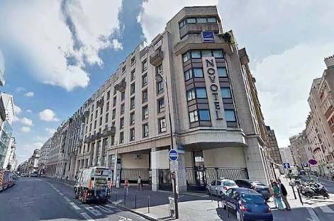 En uygun fiyatlı Paris Otelleri! Güvenli ve kolay rezervasyon! Novotel Paris Vaugirard Montparnasse Hotel Paris' te merkezi otel! #paris #parisotelleri #parishotels #otelbooking #hotelbooking #rezervasyon #otelrezervasyon #reservation #hotelinfo #hotel #otel #albergo #hoteles #enuygun #enucuz #enuygunfiyatgarantisi #bestrate #lastminutedeals #lastminute