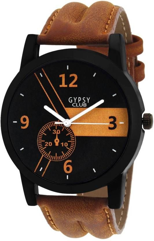 593e22382cb Gypsy Club GC-175 Centix Analog Watch - For Men   Women flipkart offers  watches