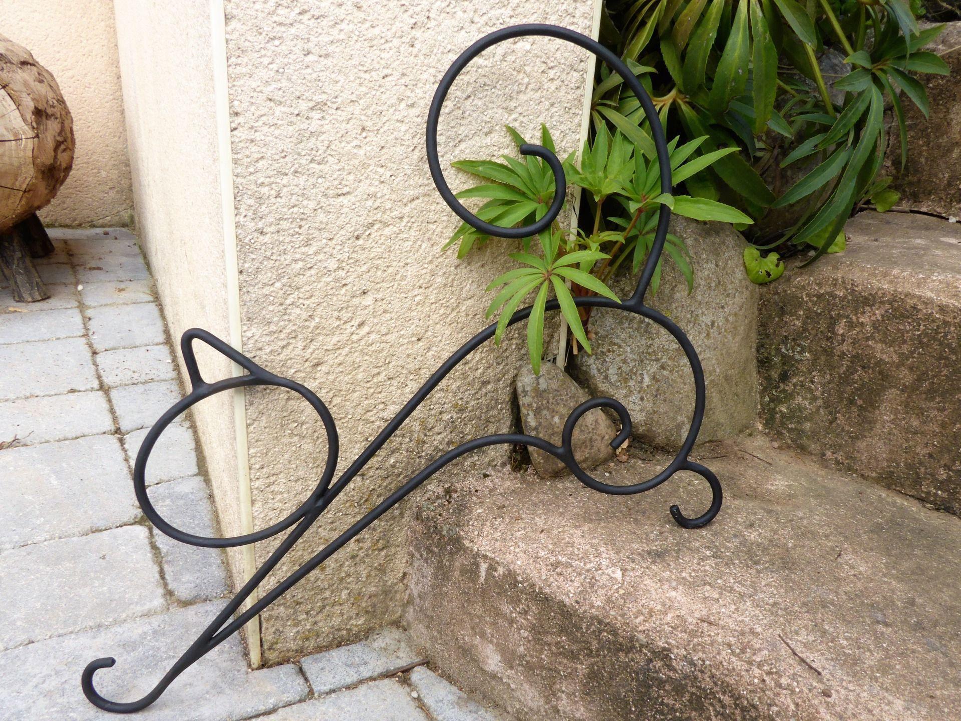 pin by pepsettop jardin en valaille on d coration d 39 int rieur en fer forg pinterest steel. Black Bedroom Furniture Sets. Home Design Ideas