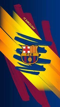Pantalla Del IPhone FC Barcelona