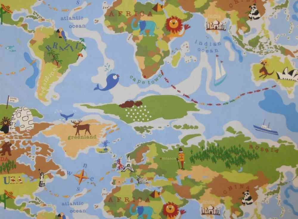 Prestigious world multi textile express buy fabric online prestigious world multi textile express buy fabric online printed map design cotton suitable for gumiabroncs Image collections