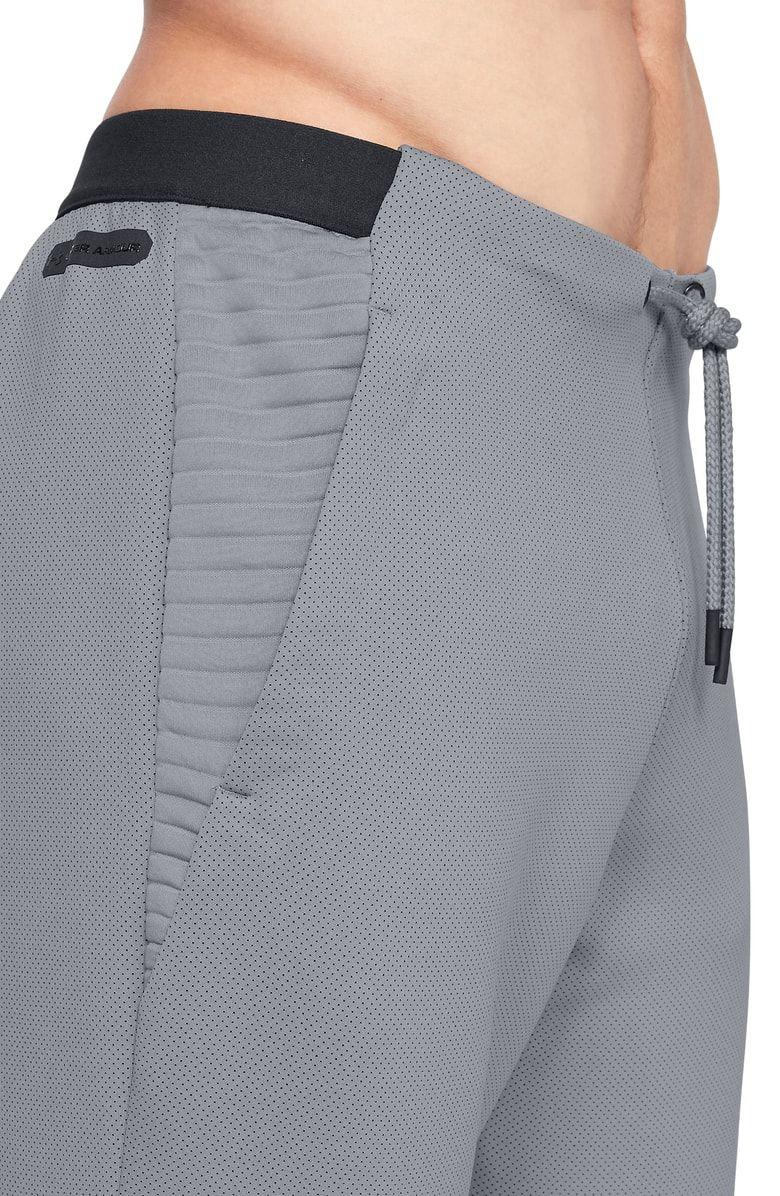 Under Armour Men'S UnstoppableMove Jogger Pants, Grey | 123