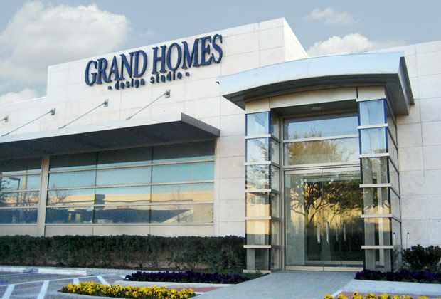 Need Some New Home Inspiration? Stop By The Grand Homes Design Studio In  Dallas,