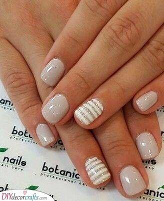 35 nail designs for short nails  beautiful nail art ideas