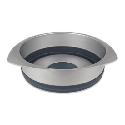 Curtis Stone Pop Out 9-Inch Round Cake Pan - BedBathandBeyond.com