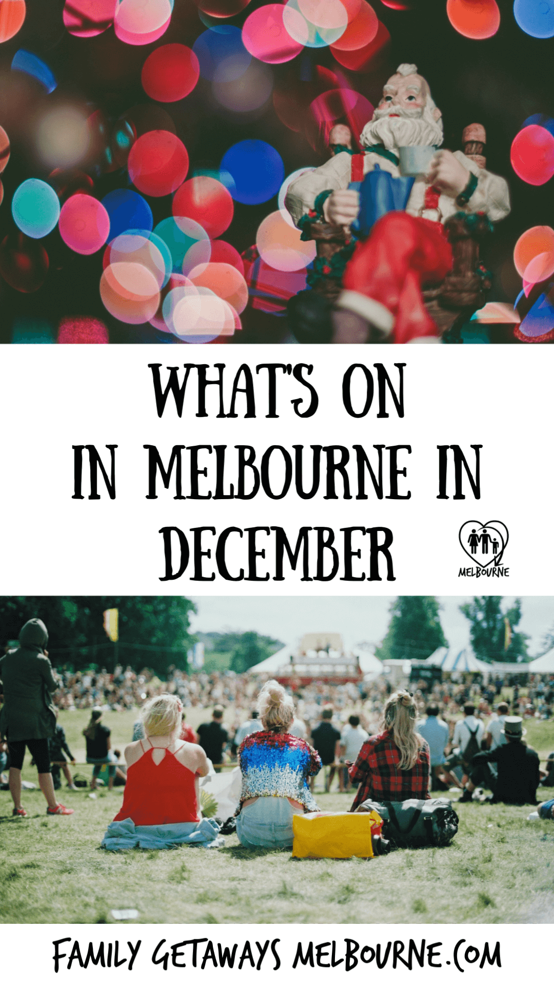 Events in December   Family getaways, Event, Things to do