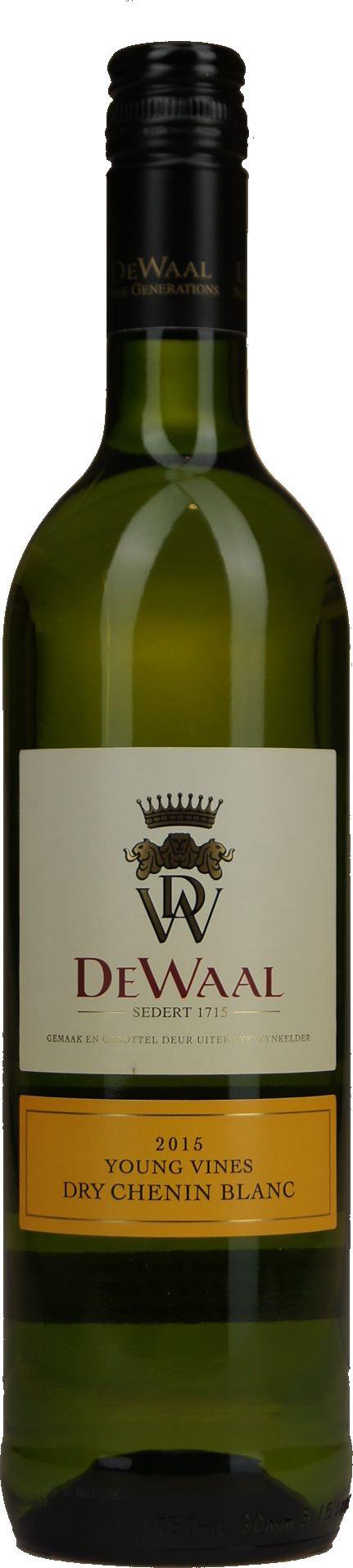 DeWaal Young Vines Chenin Blanc - Stellenbosch | Dewit Wijnen