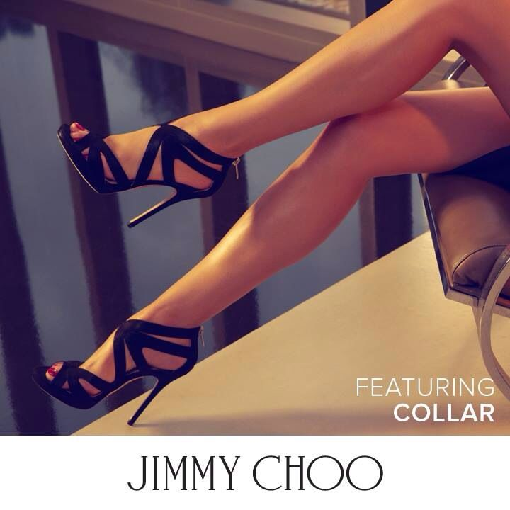 Jimmy Choo... these are so sexy <3
