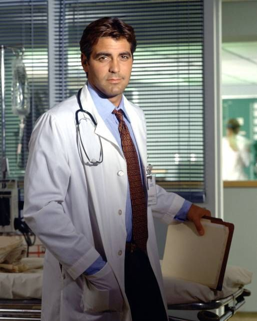 Dr. Ross (ER) oh back in the day ::) | Film, Music Video ...