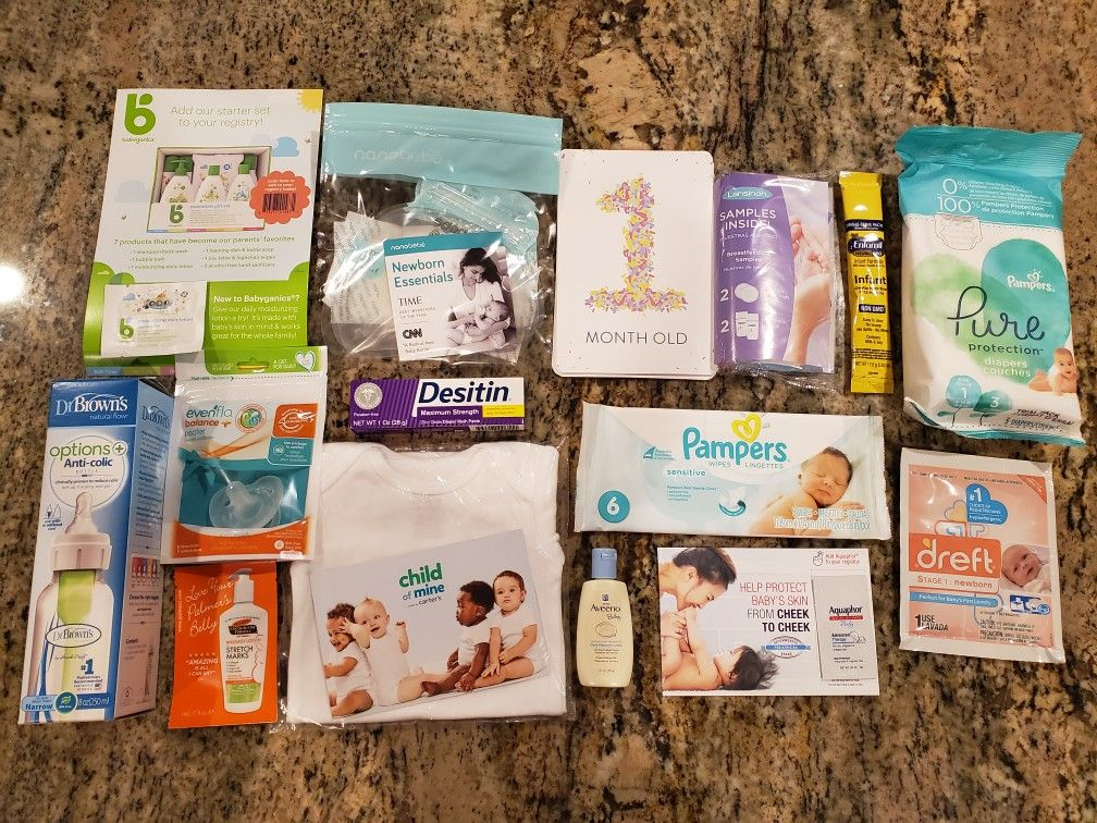 Walmart Baby Box Walmart baby, Pampers, Book cover
