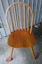 N° 5 Sedie in legno cucina pranzo