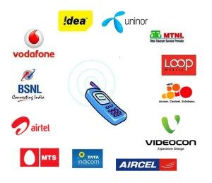 Coupon Recharge Code Number for Airtel Aircel Idea Reliance Jio