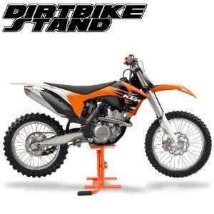 Motorcycle Dirt Bike Dirtbike Jack Mx Offroad Lift Stand Yz Yz250f