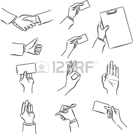 Anime Holding Card بحث Google Drawing Base Hand Sketch Drawing Tips