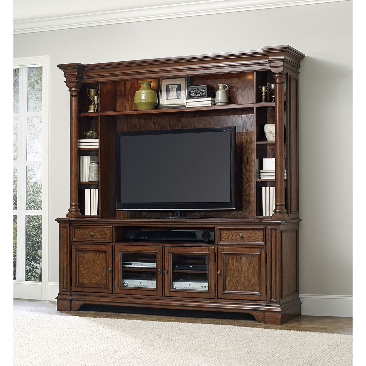 5247 Hooker Furniture Pinterest