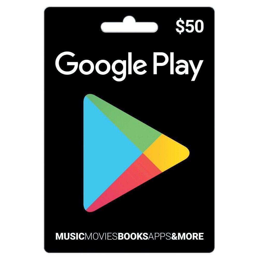 Google play 50 gift card google play codes google play