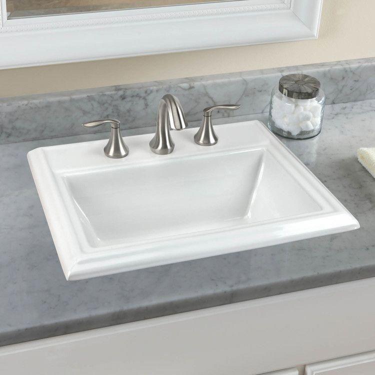 Buy American Standard 0700 008 020 Town Square 23 1 8 Drop In
