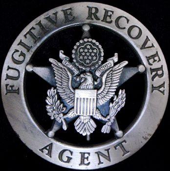 Fugitive Recovery Agent   Jobs   Bail bondsman, Us marshals