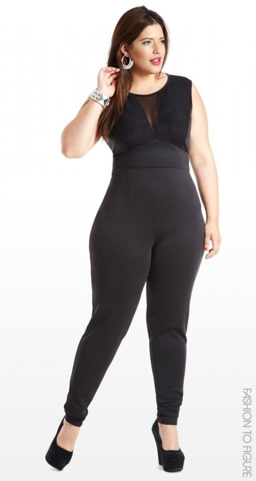 8f4d03998fc82 Denise Bidot Trendy Plus Size Clothing