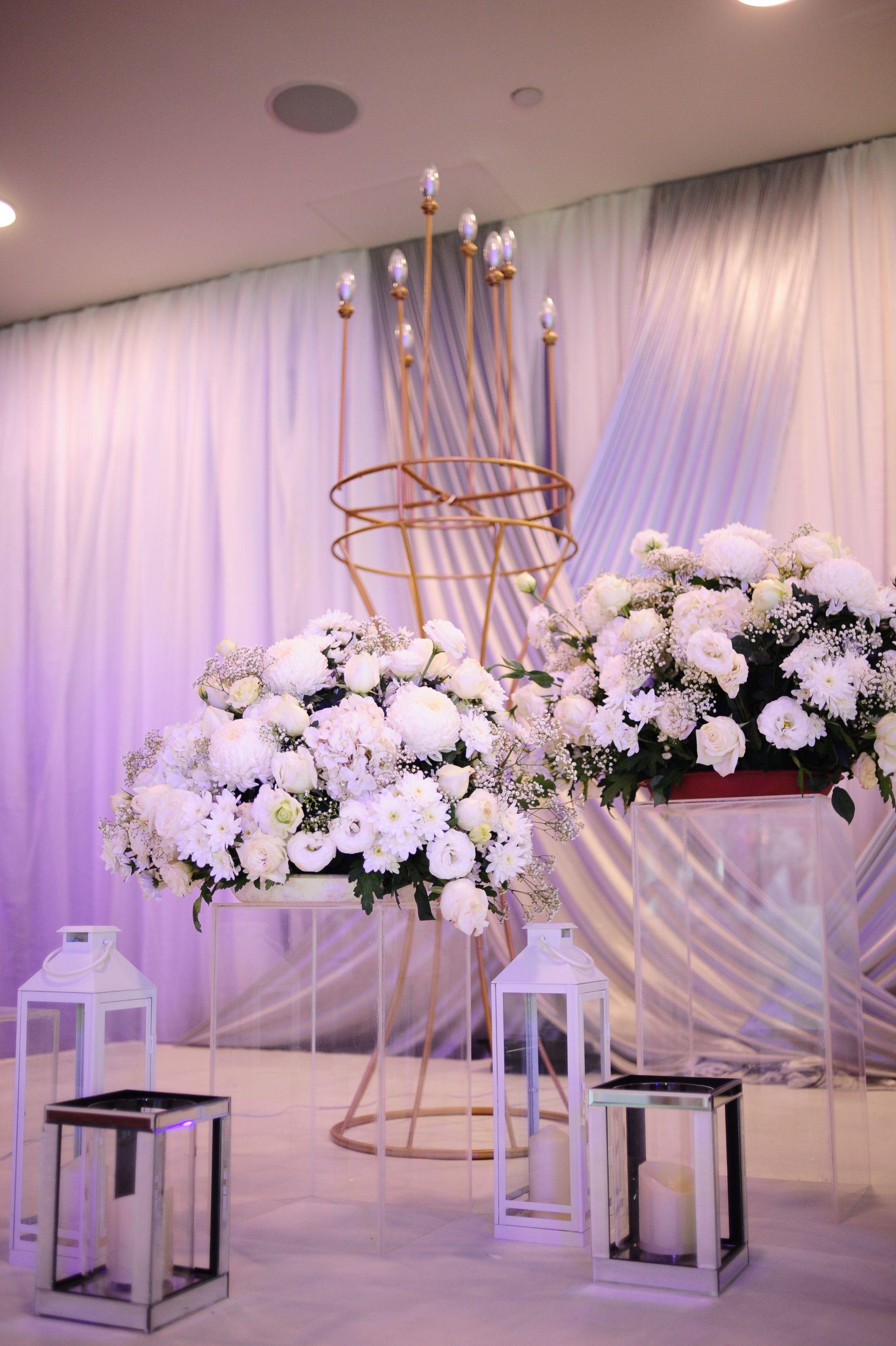Pin By Amara Singapore On Malay Wedding Wedding Reception Venues Reception Venues Malay Wedding