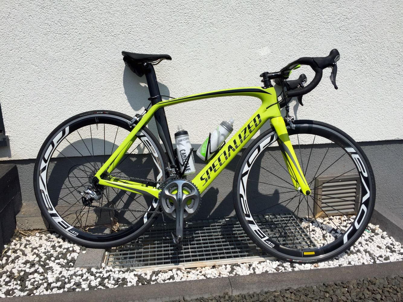 Specialized Venge Pro 2015 Classic Road Bike Bicycle Race Pretty Bike