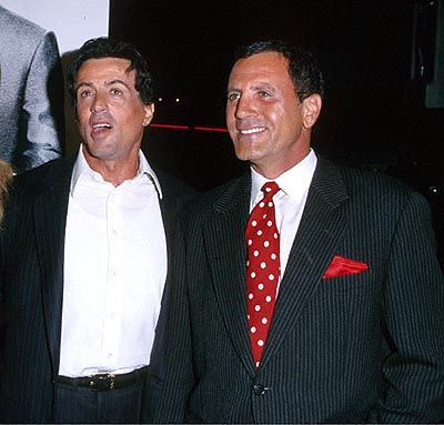 Stallone brothers