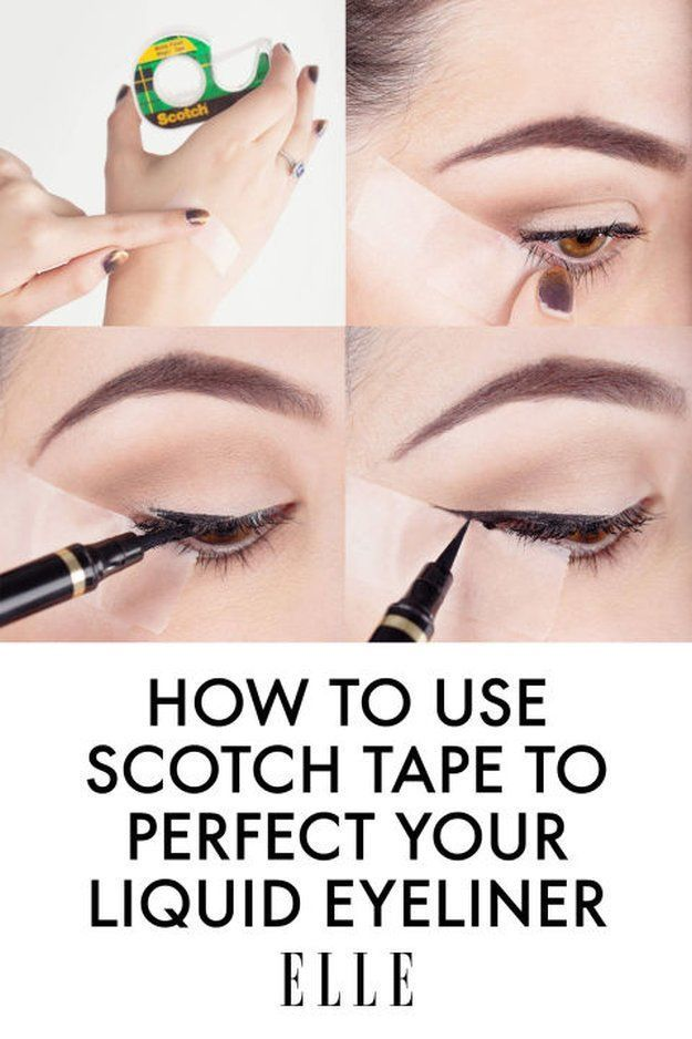 Great Eyeliner Tips For Makeup Junkies Smoky Eye Eye