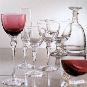 Saint Louis Grand Lieu Hock Wine-Red . $178.00. Saint Louis Grand Lieu Hock Wine-Red