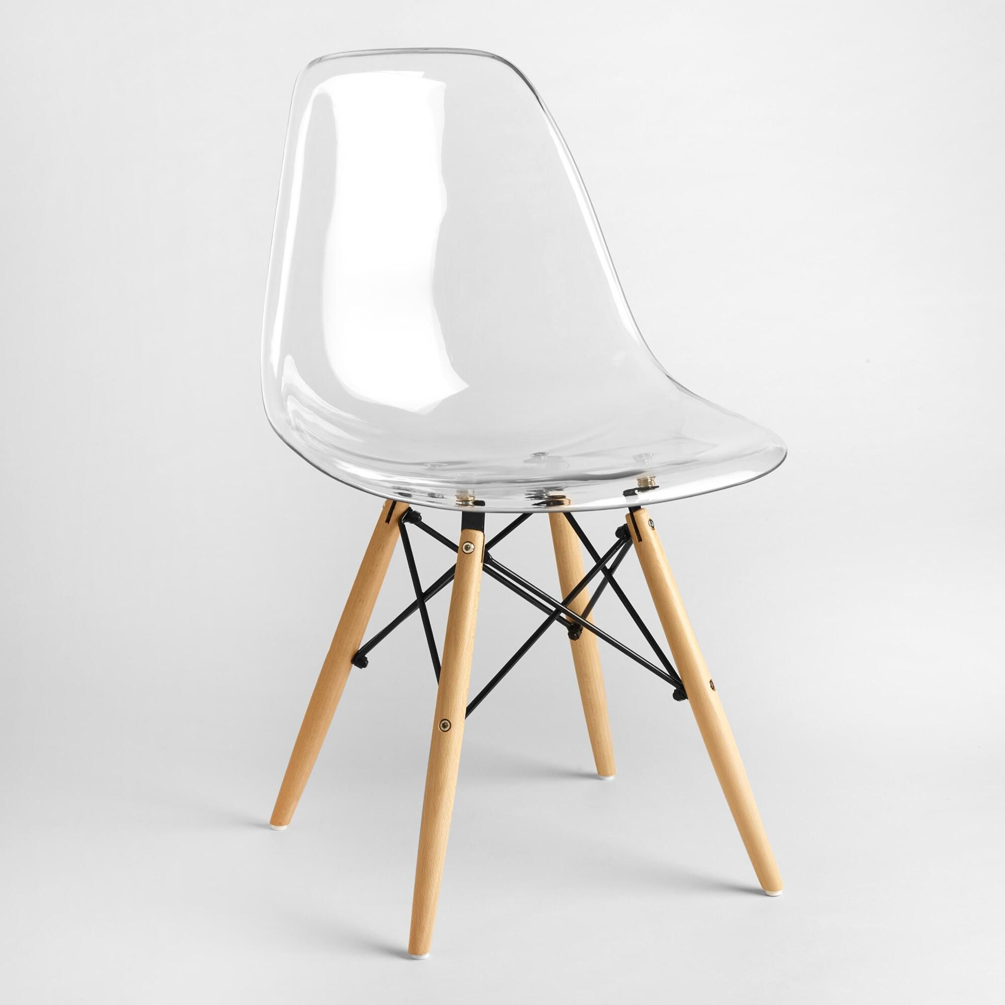 With a mid century modern aesthetic and a sculptural look our