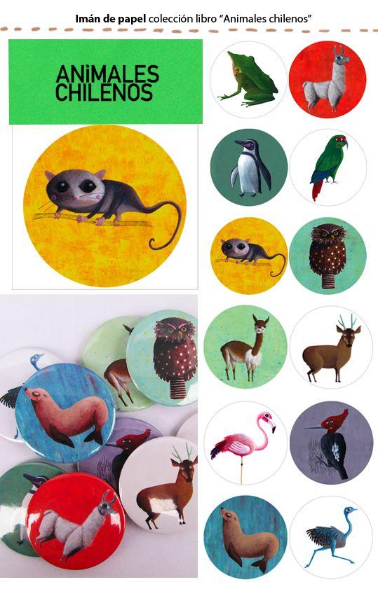 Tienda Plop Galeria Ilustradoras Ale Oviedo Y Fita Frattini