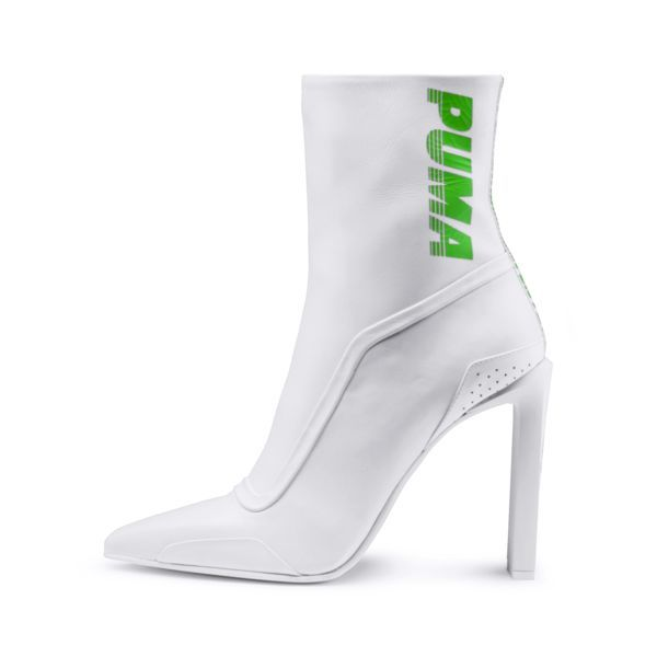 e2d77dab3535 Find PUMA FENTY Women s Ankle Boot Heels and other WomensFenty Collection  at us.puma.com.
