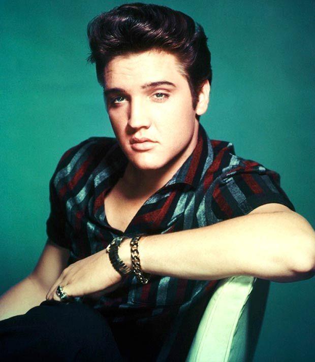 Elvis Presley Era Fashion Com Imagens Elvis Presley Jovem