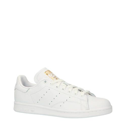 adidas originals stan smith dames wit