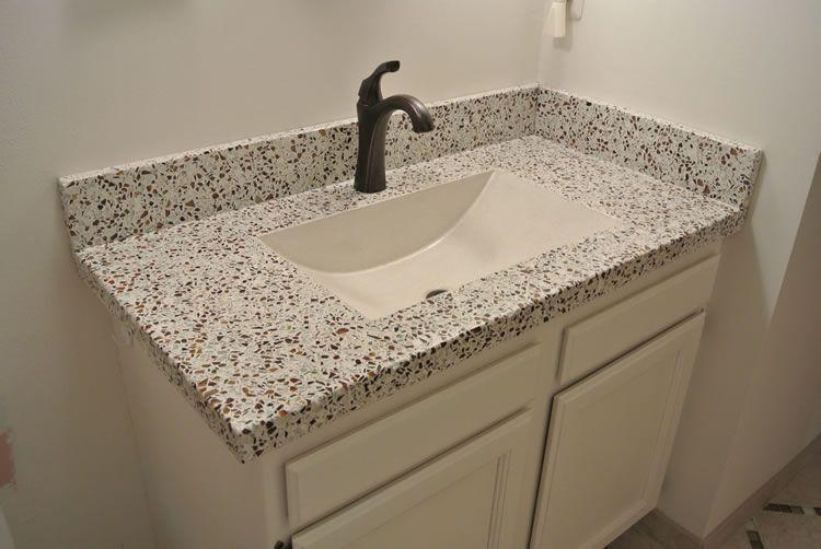 Concrete Sinks Concrete Vessels Hard Topix Precast Concrete Grand Rapids Michigan Sink Design Faucet Design Sink