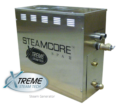 Steam Saunas Steambath Steam Generator By Saunacore Steam Sauna Steam Room