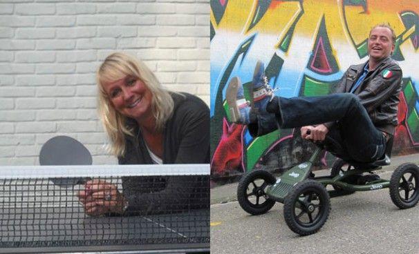 Gratis Thuis Christopeit Hometrainer Ergometer Al 2 Zilver Baby Strollers Stroller Van