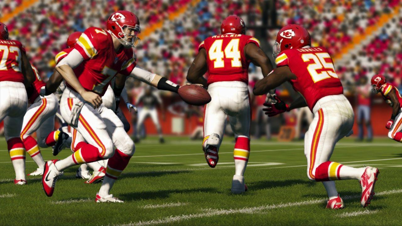 Download .torrent Madden NFL 13 PC http//games