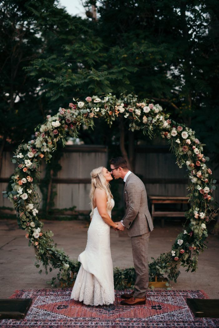 2018 Wedding Trends You Ll Want To Use For Your Big Day 2018 Wedding Trends Wedding Show