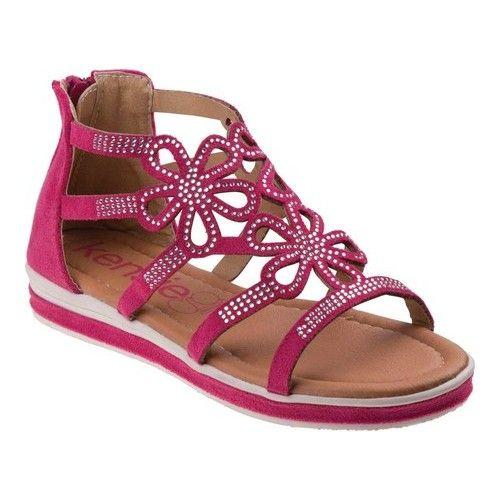 Kensie Girl KG81401M Ankle Strap Sandal 2