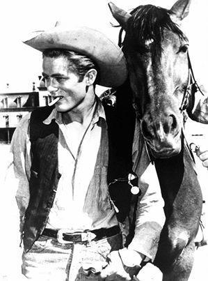 james-dean-horseback-giant