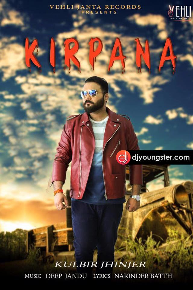 Kirpana Kulbir Jhinjer Mp3 Download DjYoungster Com | Inder