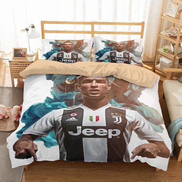 Pin On Custom Bedding Latest juventus room paint color