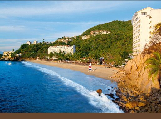 Dreams Puerto Vallarta We Went There For Our Honeymoon And I D