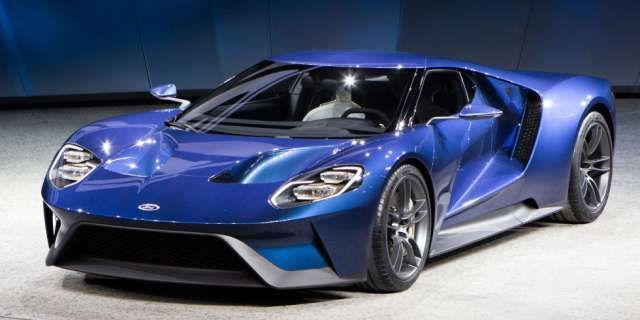 Ford Gt Rumor And Release Date If You Stick To All Updates Associated With  Ford Gt You Will Recognize That Ford Released Its Redesigned Notion