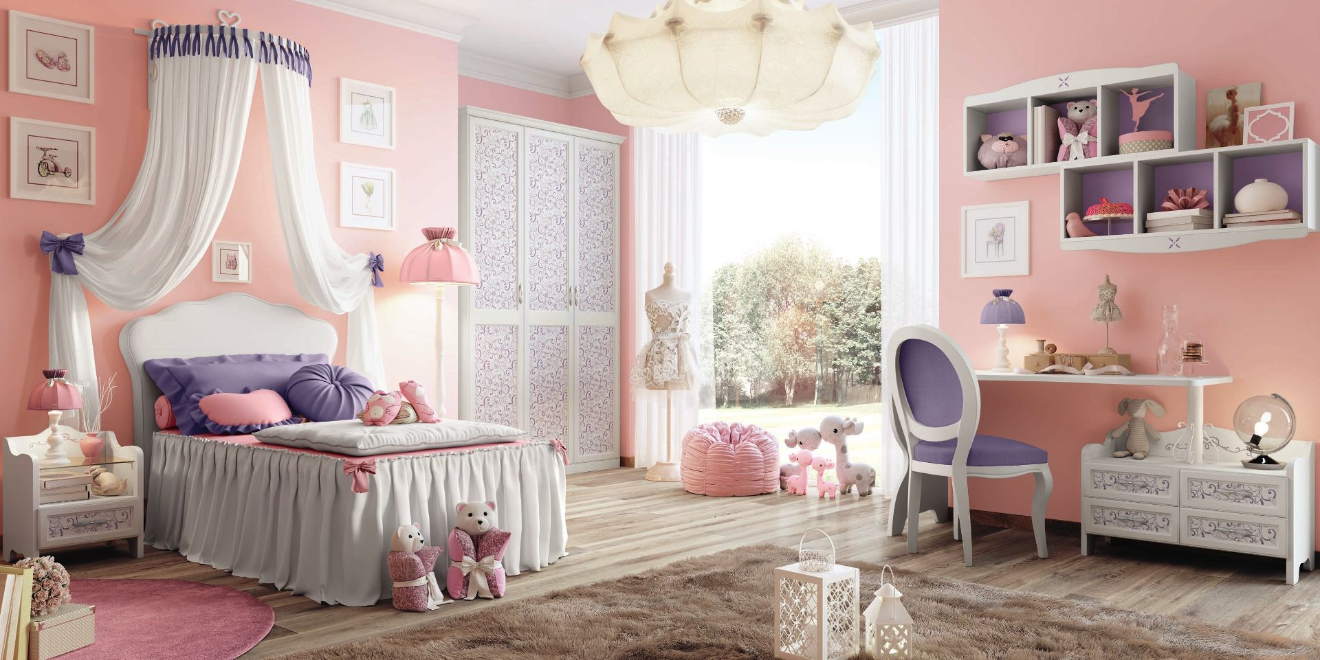 Effedue Camerette ~ Luxury collection by effedue camerette effedue camerette is an