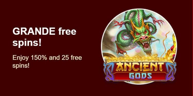 Vegas casino online, free spins