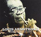 Armstrong Louis - Satchmo Columbia Jazz Classics - Box 3 CD Nuovo Sigillato