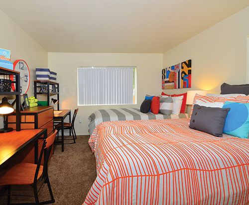 Fully Furnished Apartments Near San Diego Statue University Luxurious Bedrooms Rooms For Rent Furnished Apartment