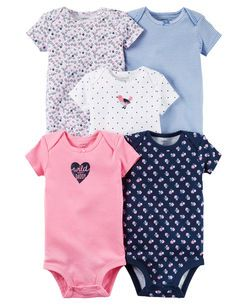 1ffa1aa9d 5-Pack Original Bodysuits